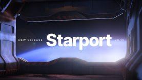 Starport v0.15: IBC Hello, world!