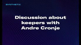 Synthetix discussion about Keepers with Andre Cronje from Keep3r.network