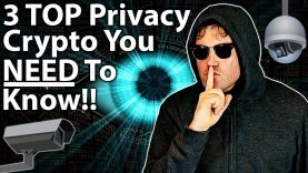 The BEST Privacy Coins For Anonymity 🤫