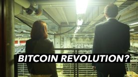 The Bitcoin Experiment – Cryptocurrency Documentary