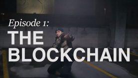 The Blockchain Series: Episode 01 – The Blockchain