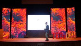 The Holy Trinity – Blockchain, AI, IoT   Aman Sanduja   TEDxDTU