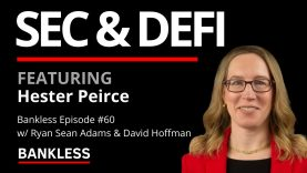 The SEC and DeFi   Hester Peirce