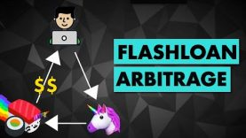 This code can make millions! | Uniswap & Sushiswap Flashloan Arbitrage