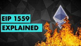 This will completely change Ethereum transaction fees   EIP 1559 Explained