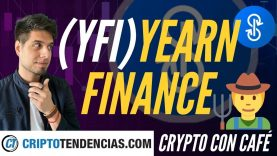TODO SOBRE YEARN.FINANCE – YFI & DeFi – Crypto Con Café