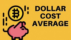 Top 5 Ways To DOLLAR COST AVERAGE Bitcoin!