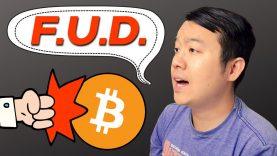Top 6 Bitcoin FUD You Gotta Avoid!