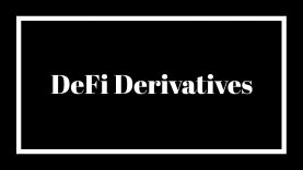 Trading Every Asset Class with DeFi Derivatives