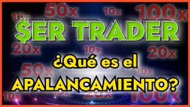 Trading – ¿QUÉ es el APALANCAMIENTO? ¿Cómo funciona el APALANCAMIENTO?