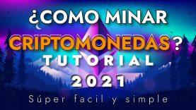 Visitando una GRANJA DE MINERÍA – Como minar Ethereum y criptomonedas en una granja de minería