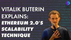 Vitalik Buterin explains Ethereum 2.0: Optimistic Rollup