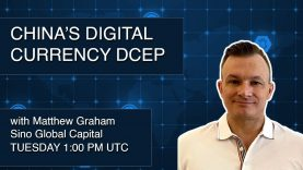 Webinar: China's Digital Currency DCEP