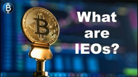 What are IEOs? Initial Exchange Offerings Explained For Dummies!