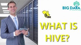 What is Apache Hive? : Understanding Hive