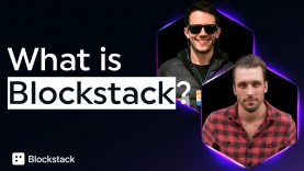 What is Blockstack?