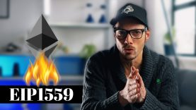 What is EIP1559 and Why are Ethereum Miners Upset?