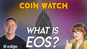 What is EOS?