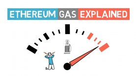 What Is GAS? Ethereum HIGH Transaction Fees Explained