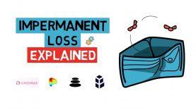 What Is IMPERMANENT LOSS? DEFI Explained – Uniswap, Curve, Balancer, Bancor