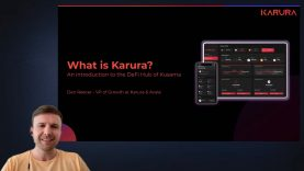 What is Karura? A brief introduction to the DeFi hub of Kusama