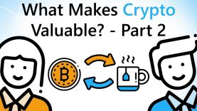 What Makes Cryptocurrency Valuable? – Tokenomics Part: 2