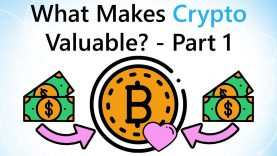 What Makes Cryptocurrency Valuable? – Tokenomics Part: 1