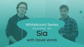 Whiteboard Series with NEAR | David Vorick from Sia