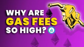 Why are NFT GAS FEES SO EXPENSIVE on Opensea.io? – How to make them CHEAPER