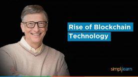 Why Blockchain Matters More Than You Think – Jack Ma, Bill Gates, Elon Musk, Vitalik|Simplilearn