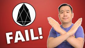 Why EOS failed… can anyone BEAT Ethereum?!