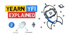 YEARN FINANCE And YFI Token Explained | DeFi, Ethereum