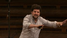 Zero Knowledge Proofs and Their Future Applications by Elad Verbin at Web3 Summit 2018